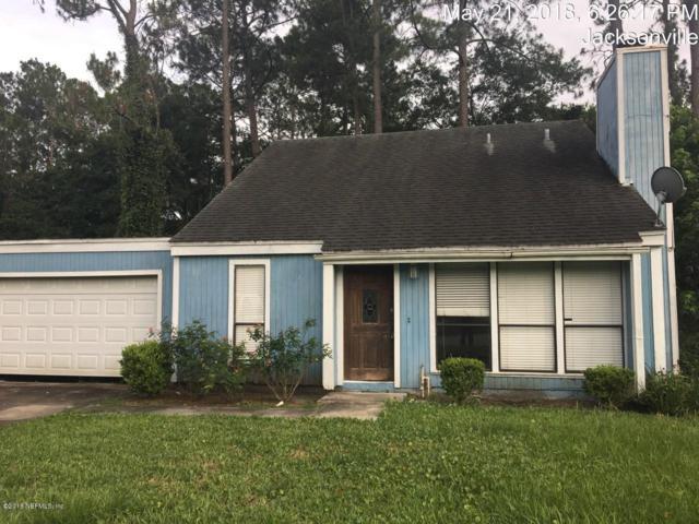 3364 Maiden Voyage Cir, Jacksonville, FL 32257 (MLS #955486) :: EXIT Real Estate Gallery