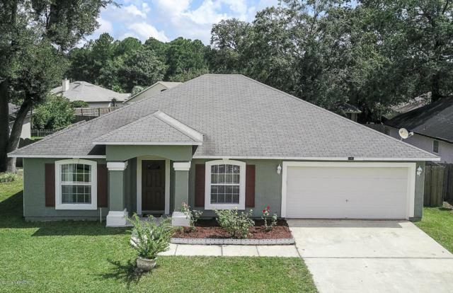 2880 Golden Pond Blvd, Orange Park, FL 32073 (MLS #955489) :: EXIT Real Estate Gallery