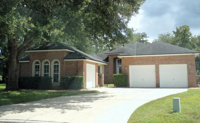 3907 Lake Crest Ter, Middleburg, FL 32068 (MLS #955503) :: EXIT Real Estate Gallery