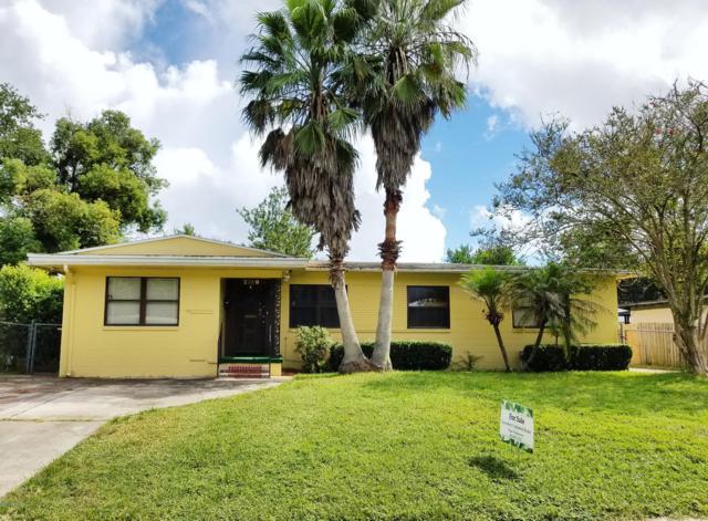 2269 Hyde Park Rd, Jacksonville, FL 32210 (MLS #955513) :: EXIT Real Estate Gallery