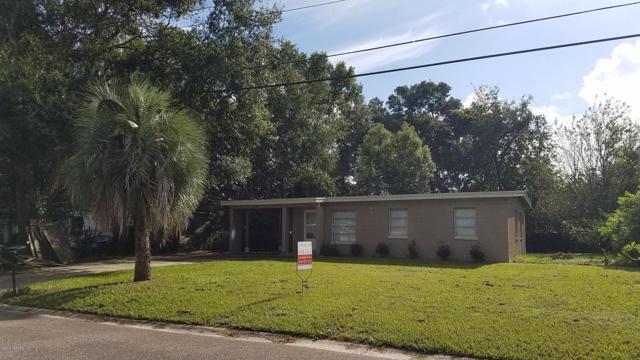 10551 Dove Ln, Jacksonville, FL 32218 (MLS #955515) :: St. Augustine Realty