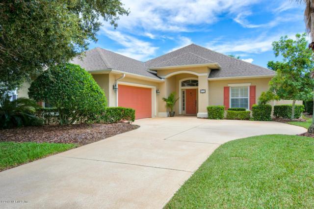 816 Summer Bay Dr, St Augustine, FL 32080 (MLS #955519) :: The Hanley Home Team