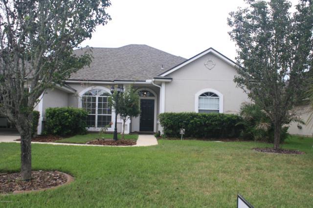 7508 Plantation Club Dr, Jacksonville, FL 32244 (MLS #955549) :: The Hanley Home Team