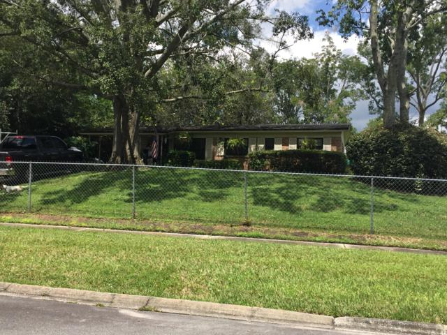 8303 Holly Hill Cove, Jacksonville, FL 32221 (MLS #955550) :: EXIT Real Estate Gallery