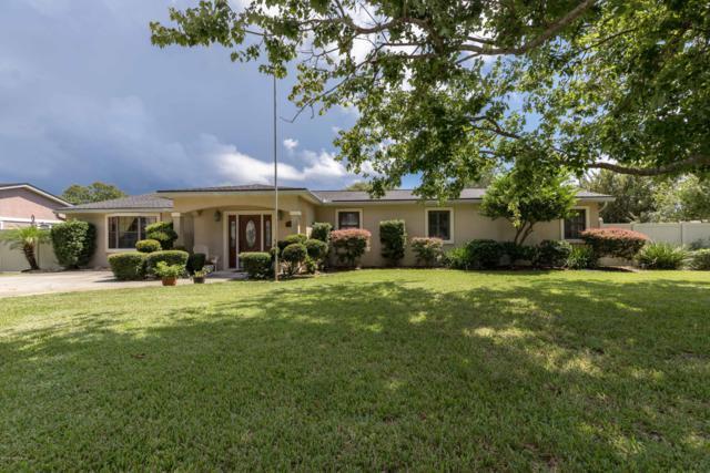 1005 9TH St N, Jacksonville Beach, FL 32250 (MLS #955557) :: St. Augustine Realty