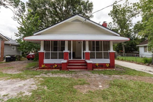 258 E 45TH St, Jacksonville, FL 32208 (MLS #955570) :: EXIT Real Estate Gallery