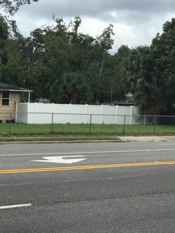 0 Ferris St, GREEN COVE SPRINGS, FL 32043 (MLS #955580) :: CrossView Realty