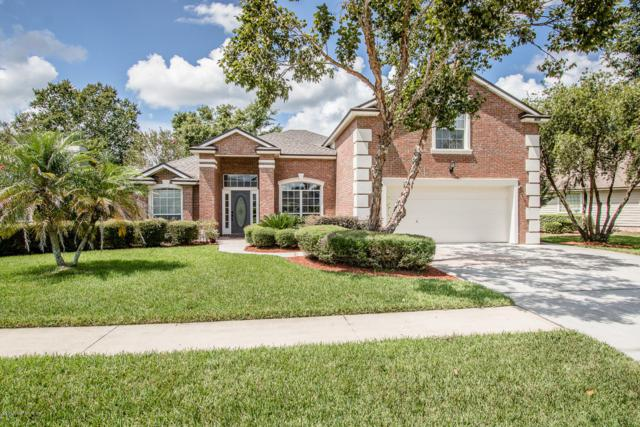 1584 Rivertrace Dr, Fleming Island, FL 32003 (MLS #955586) :: Perkins Realty
