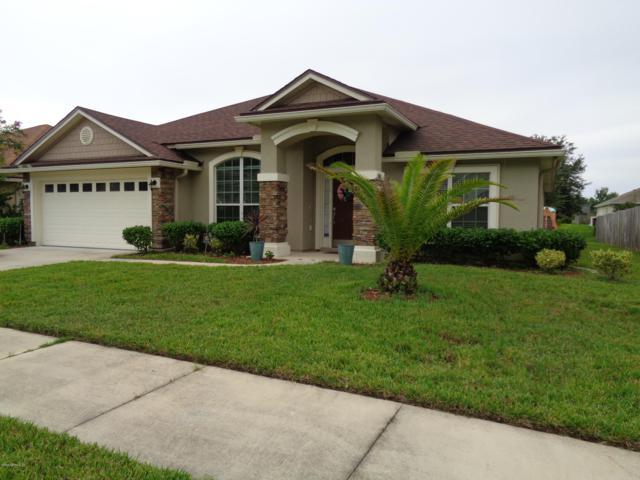 10911 Stanton Hills Dr E, Jacksonville, FL 32222 (MLS #955588) :: St. Augustine Realty