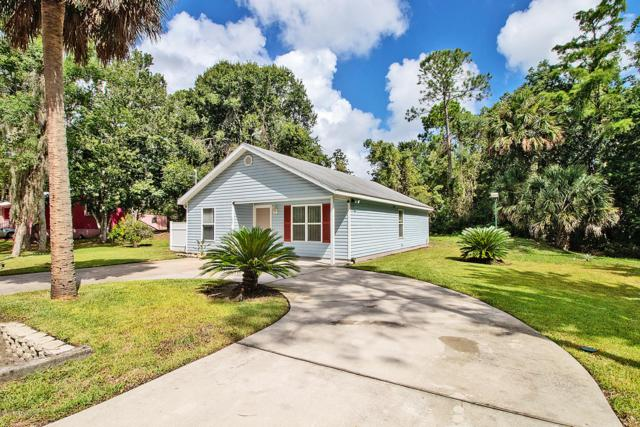 932 W 7TH St, St Augustine, FL 32084 (MLS #955610) :: EXIT Real Estate Gallery