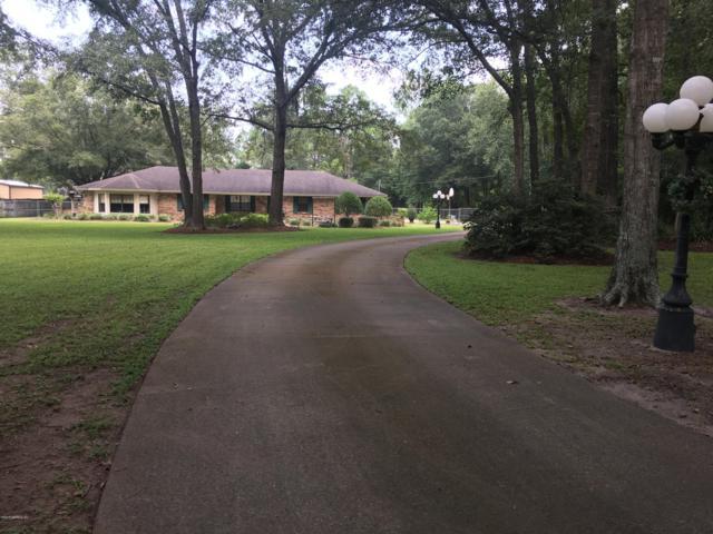 11541 Old Plank Rd, Jacksonville, FL 32220 (MLS #955630) :: St. Augustine Realty