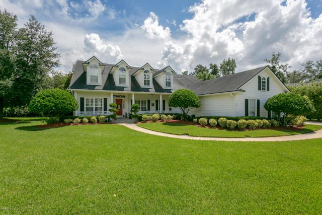 2667 Country Side Dr, Fleming Island, FL 32003 (MLS #955639) :: Perkins Realty