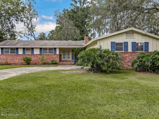 1640 Westminister Ave, Jacksonville, FL 32210 (MLS #955640) :: Florida Homes Realty & Mortgage