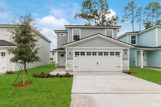 8426 Thor St, Jacksonville, FL 32216 (MLS #955642) :: St. Augustine Realty