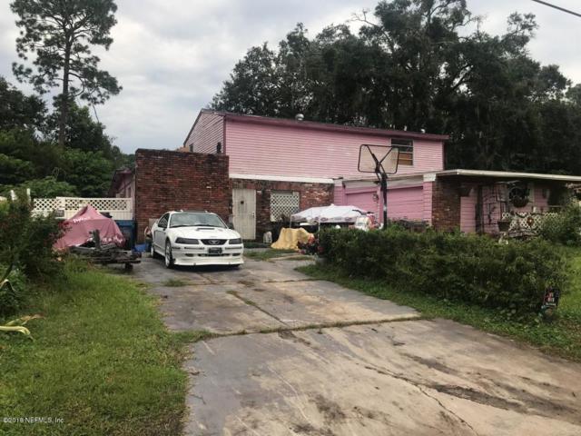 2453 Wilmont Ave, Jacksonville, FL 32218 (MLS #955655) :: St. Augustine Realty