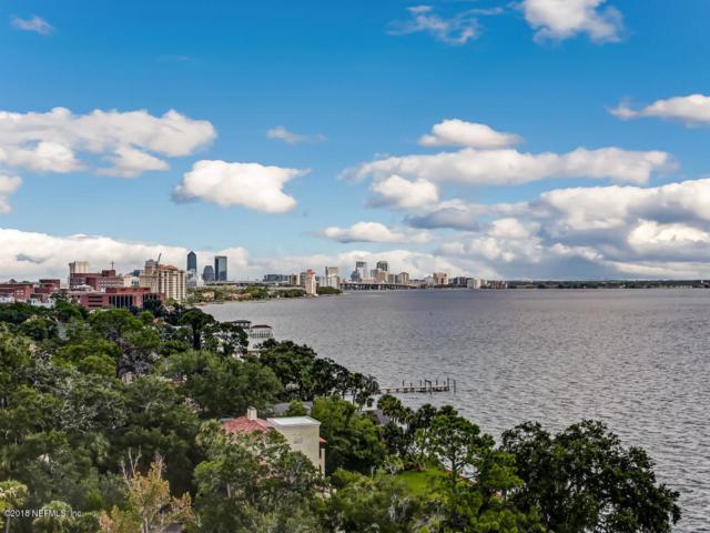 2970 St Johns Ave 10C, Jacksonville, FL 32205 (MLS #955670) :: 97Park
