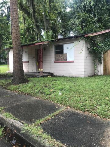 2627 Lowell Ave, Jacksonville, FL 32254 (MLS #955693) :: St. Augustine Realty