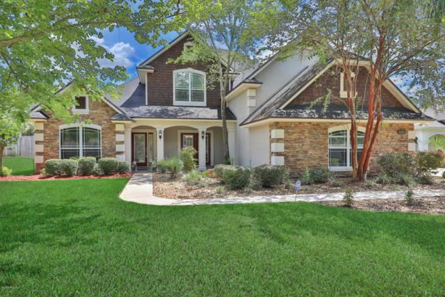 12853 Cannington Cove Ter, Jacksonville, FL 32258 (MLS #955755) :: EXIT Real Estate Gallery