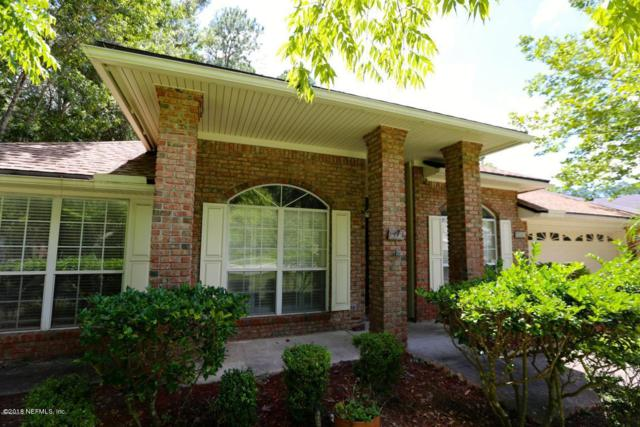 9362 Mill Springs Dr, Jacksonville, FL 32257 (MLS #955767) :: EXIT Real Estate Gallery