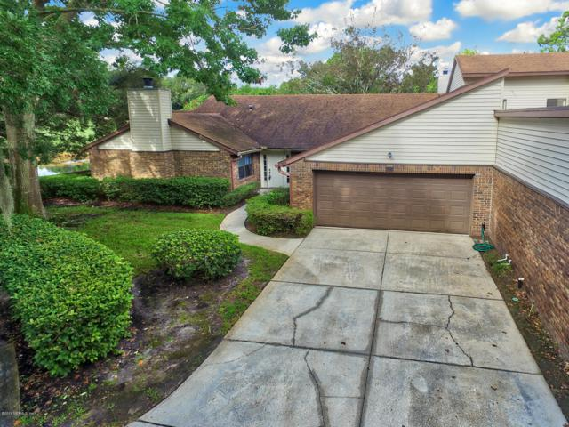 4251 Monument Rd #205, Jacksonville, FL 32225 (MLS #955770) :: EXIT Real Estate Gallery