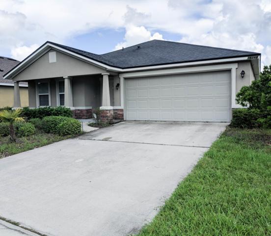 16289 Dowing Creek Dr, Jacksonville, FL 32218 (MLS #955782) :: EXIT Real Estate Gallery