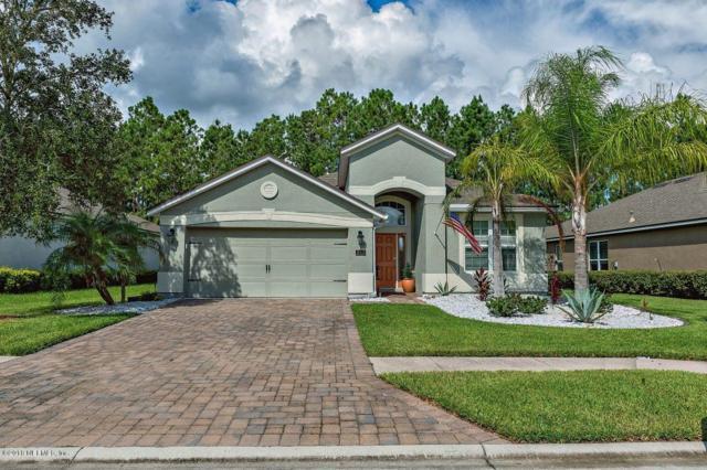 248 S Arabella Way, St Johns, FL 32259 (MLS #955790) :: The Hanley Home Team