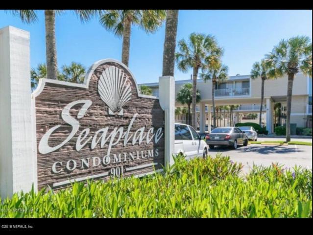 901 Ocean Blvd #95, Atlantic Beach, FL 32233 (MLS #955799) :: Pepine Realty