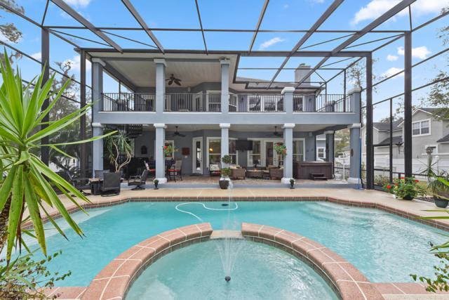 264 N Bartram Trl, Jacksonville, FL 32259 (MLS #955802) :: St. Augustine Realty