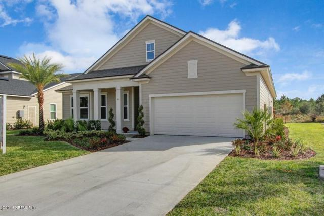 211 Dolcetto Dr, St Augustine, FL 32092 (MLS #955810) :: St. Augustine Realty