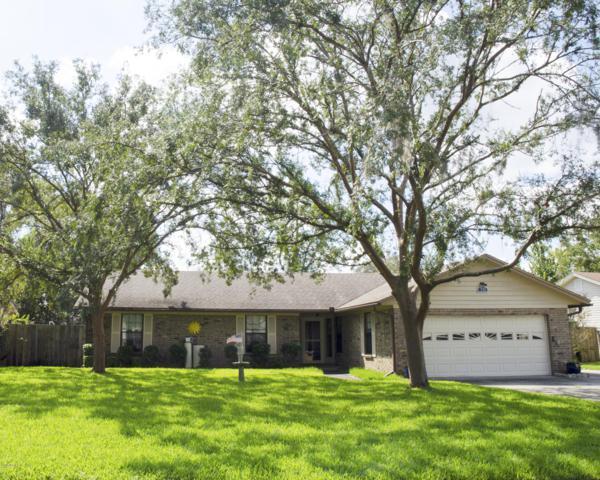 792 Hardwood St, Orange Park, FL 32065 (MLS #955813) :: EXIT Real Estate Gallery