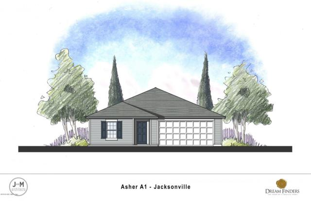 12404 Orchard Grove Dr, Jacksonville, FL 32218 (MLS #955823) :: EXIT Real Estate Gallery