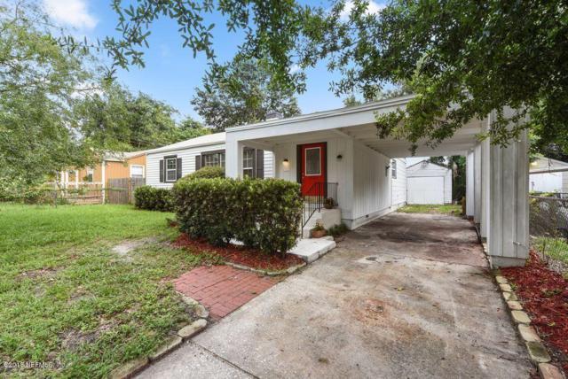 4725 Riverdale Rd, Jacksonville, FL 32210 (MLS #955849) :: St. Augustine Realty