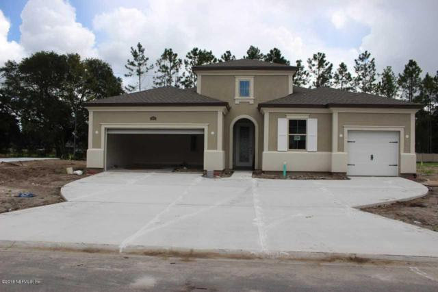 271 Starlis Pl, St Johns, FL 32259 (MLS #955866) :: EXIT Real Estate Gallery