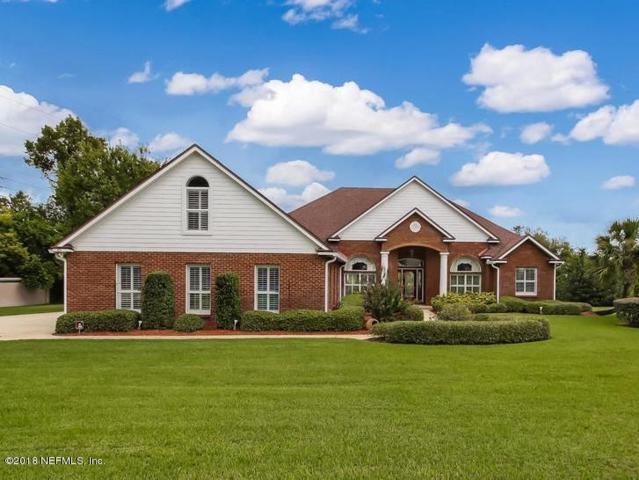 103 Schooner Key Pl, Jacksonville, FL 32218 (MLS #955880) :: The Hanley Home Team