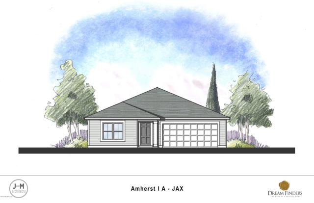 12357 Cherry Bluff Dr, Jacksonville, FL 32218 (MLS #955885) :: The Hanley Home Team