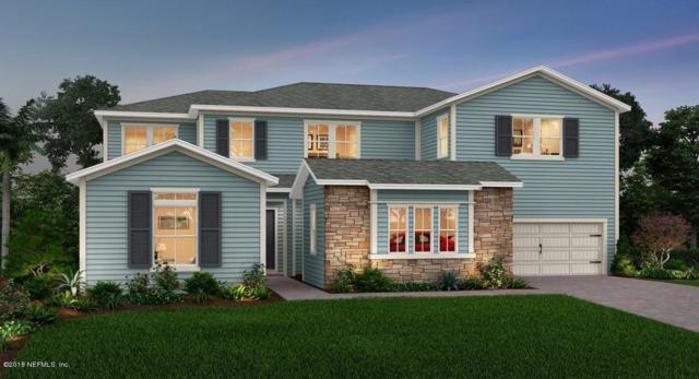 85 Callisto Way, St Johns, FL 32259 (MLS #955887) :: EXIT Real Estate Gallery