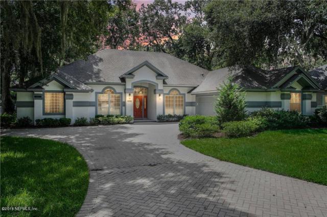 1656 Rigging Way, Fernandina Beach, FL 32034 (MLS #955893) :: EXIT Real Estate Gallery