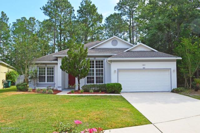 4917 Sumner Creek Dr, Jacksonville, FL 32258 (MLS #955902) :: EXIT Real Estate Gallery