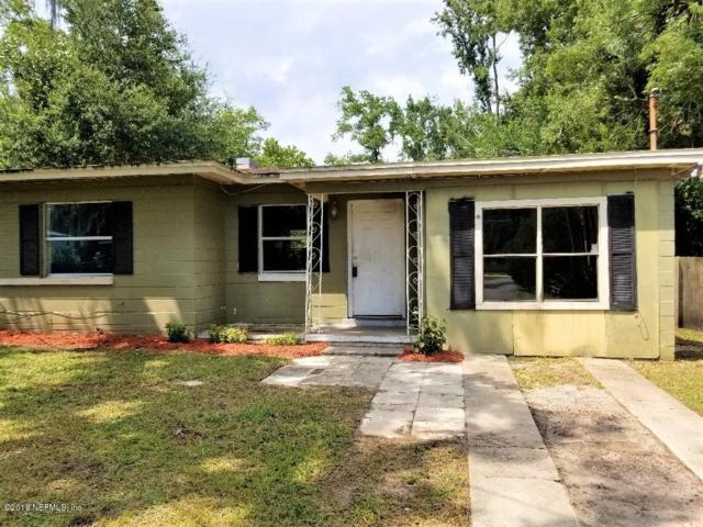 5807 105TH St, Jacksonville, FL 32244 (MLS #955905) :: St. Augustine Realty