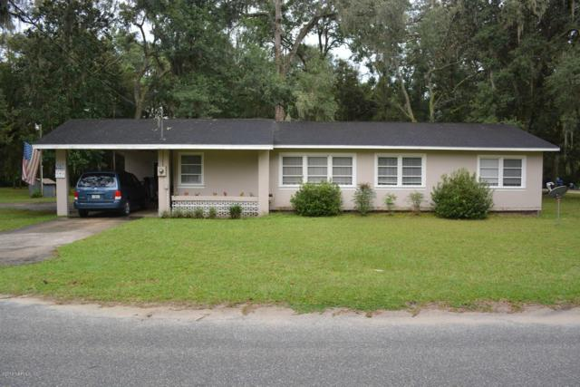 103 W Ohio St, Florahome, FL 32140 (MLS #955907) :: EXIT Real Estate Gallery