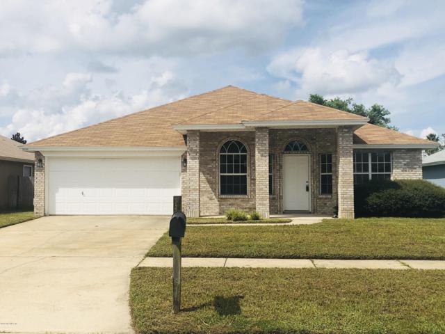 3636 Morning Meadow Ln, Orange Park, FL 32073 (MLS #955908) :: EXIT Real Estate Gallery