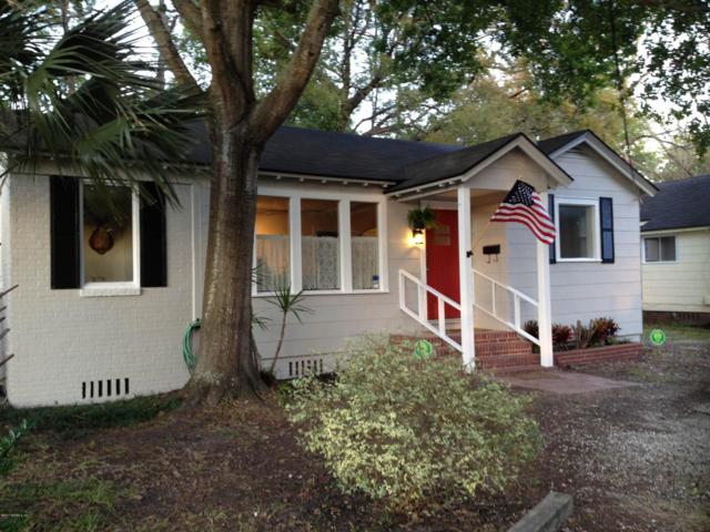 2011 Belote Pl, Jacksonville, FL 32207 (MLS #955909) :: EXIT Real Estate Gallery