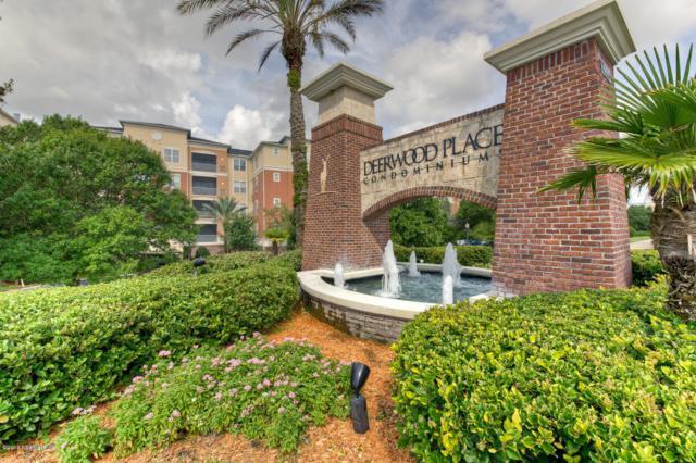 4480 Deerwood Lake Pkwy #327, Jacksonville, FL 32216 (MLS #955912) :: The Hanley Home Team
