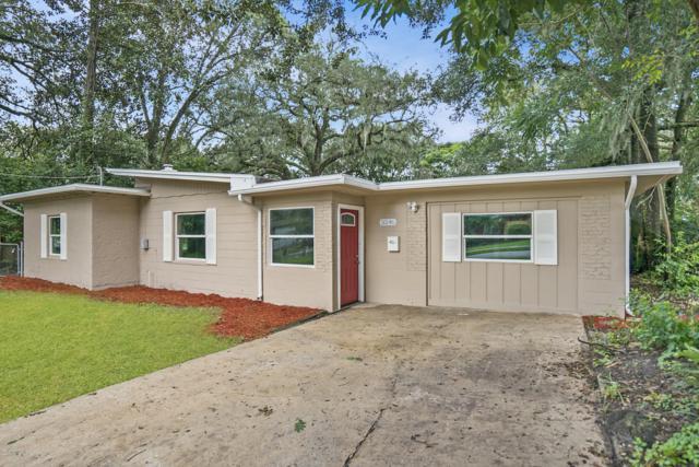 3346 Eve Dr W, Jacksonville, FL 32246 (MLS #955926) :: St. Augustine Realty