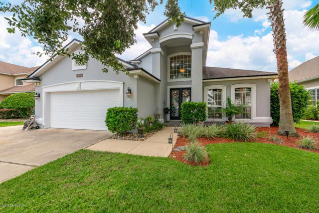 4360 Tradewinds Dr, Jacksonville, FL 32250 (MLS #955929) :: EXIT Real Estate Gallery