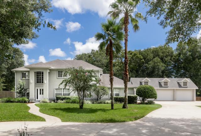 3312 Woodbury Ct, St Augustine, FL 32086 (MLS #955932) :: St. Augustine Realty