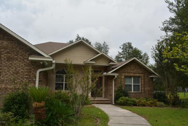 4203 Raintree Dr, Macclenny, FL 32063 (MLS #955946) :: Florida Homes Realty & Mortgage