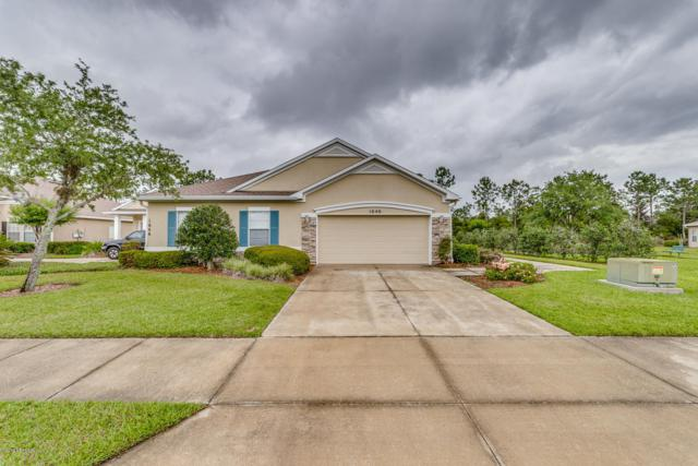 1646 Calming Water Dr, Fleming Island, FL 32003 (MLS #955957) :: EXIT Real Estate Gallery