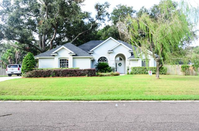 6680 Cabello Dr, Jacksonville, FL 32226 (MLS #955960) :: EXIT Real Estate Gallery