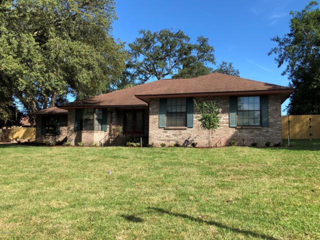 905 Middleridge Ct, Orange Park, FL 32065 (MLS #955967) :: EXIT Real Estate Gallery